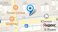 Компания БАР ХАУС на карте