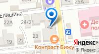 Компания Элит-Тур на карте