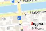 Схема проезда до компании Plazma в Астрахани
