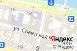 Схема проезда до компании Royal Beauty в Астрахани