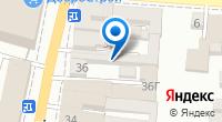 Компания Двери в дом на карте