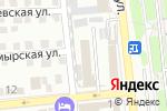 Схема проезда до компании СтеклоБлик в Астрахани