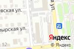 Схема проезда до компании Металлообрабатывающая фирма в Астрахани