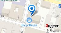 Компания Центр народного творчества на карте