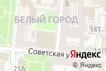 Схема проезда до компании Ростелеком, ПАО в Астрахани