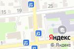 Схема проезда до компании Библиотека №19 в Астрахани