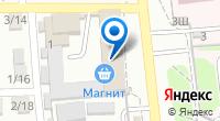 Компания ФабрикантЪ-оконные системы на карте