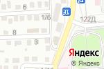 Схема проезда до компании МОМЕНТ в Астрахани