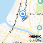 МедиаРегион на карте Астрахани