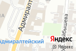 Схема проезда до компании 3-я Астраханская городская коллегия адвокатов в Астрахани