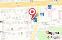 Схема проезда до компании Федерация тхэквондо Новокубанского района в Новосельском