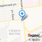 Beer & Wine на карте Астрахани