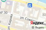 Схема проезда до компании АБ-электромонтаж в Астрахани