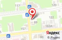 Схема проезда до компании Магазин торгового оборудования в Астрахани