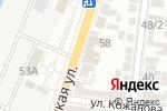 Схема проезда до компании Юридический многопрофильный центр в Астрахани