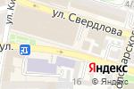 Схема проезда до компании Букмекер Паб в Астрахани