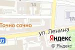 Схема проезда до компании Всероссийское общество инвалидов в Астрахани