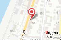 Схема проезда до компании Магазин крепежных изделий в Астрахани