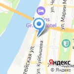 Astra Lash Studio на карте Астрахани