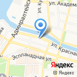 Milko English на карте Астрахани