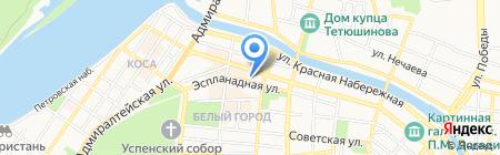 2ГИС на карте Астрахани