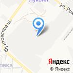 Новая Медицина на карте Астрахани