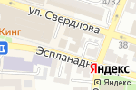 Схема проезда до компании Art-Pro-30 в Астрахани