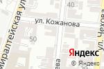 Схема проезда до компании Торгово-монтажная фирма в Астрахани