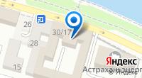 Компания АБРИКОС ТУР на карте