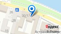 Компания Абрикос-А на карте
