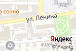 Схема проезда до компании Территориальная избирательная комиссия Кировского района г. Астрахани в Астрахани