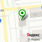 Местоположение компании Царицыно
