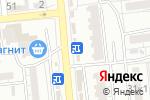Схема проезда до компании Дольче вита в Астрахани