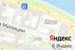 Схема проезда до компании Ахтубинский мясоперерабатывающий комплекс в Астрахани