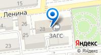 Компания Администрация Кировского района на карте
