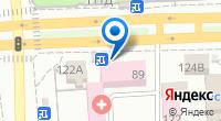 Компания Фабрика окон на карте