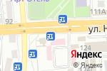 Схема проезда до компании ЯРУШКО в Астрахани