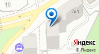 Компания Мебель & Кухни на карте