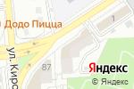 Схема проезда до компании Ассорти-фитнес в Астрахани