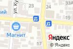 Схема проезда до компании Астраханский гарнизонный военный суд в Астрахани