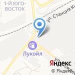 Управление по экспертизе на карте Астрахани