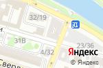 Схема проезда до компании Монтажная фирма в Астрахани