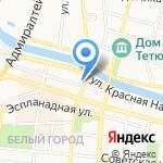 Монтажная фирма на карте Астрахани