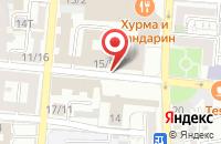 Схема проезда до компании Многопрофильная Фирма «Интерстрой» в Ермолаево