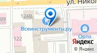 Компания Дед Мороз Астрахань на карте