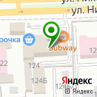 Местоположение компании СтройПартнер