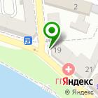 Местоположение компании Имидж-Стиль