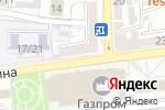Схема проезда до компании Аптека №71 в Астрахани
