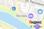 Схема проезда до компании Городская поликлиника №8 им. Н.И. Пирогова в Астрахани