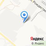 АкваИде-Ал на карте Астрахани